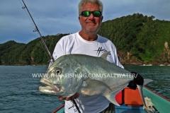 GT Fishing Khao Lak Thailand