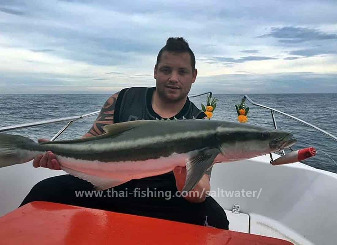 Fishing Khao Lak Thailand