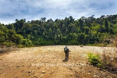 Mahseer Fishing Camping Trips Thailand