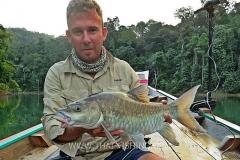 Mahseer-Fluefiskeri-Jungle-Sø-Fiskeri-Thailand-3